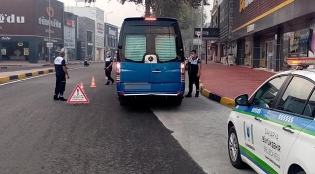 Toplu taşımada COVID denetimleri arttı