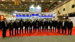 MÜSİAD Expo 2020 Ticaret Fuarı başladı