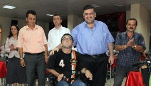 Hasan Karal'dan 3 Aralık Dünya Engelliler Günü mesajı
