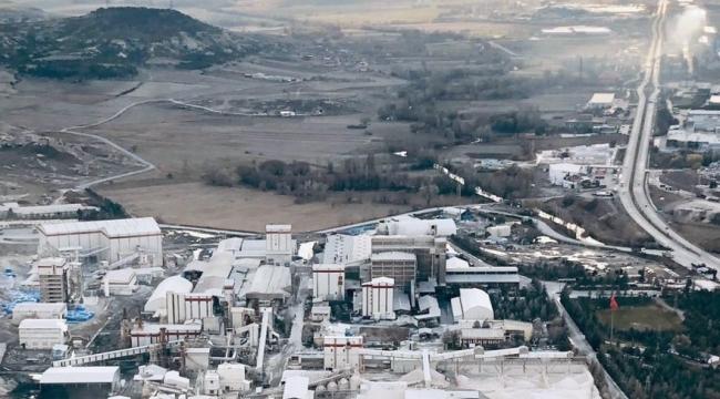 Erdemir'in, Kümaş Manyezit satın almasına Rekabet Kurulu'ndan onay