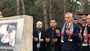 Gaffar Okkan, vefatının 20. yılında anılacak