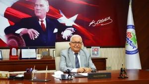 Posbıyık'tan Vali Ve Ak Parti Milletvekillerine Teşekkür
