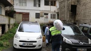 Rize Belediyesi ihtiyaç sahiplerine el uzatmaya devam ediyor