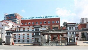 RTE Üniversitesi'nin patent başarısı