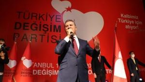 SARIGÜL'' 10 OCAK ÇALIŞAN GAZETECİLER GÜNÜNÜ KUTLAMAK İSTERDİK AMA ''