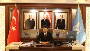 Ülkü Ocakları Başkanı Yıldırım 10 Ocak Çalışan Gazeteciler Gününü Kutladı