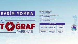 Yomra Belediyesi fotoğraf yarışması düzenliyor