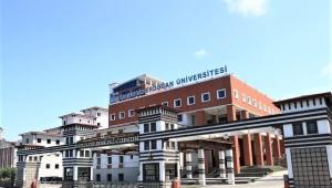 RTEÜ'nin 125 Üniversite Arasında Dördüncülük Başarısı