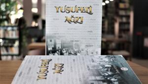 Yusufeli Belediyesi ''YUSUFELİ AĞZI''nı kitaplaştırdı