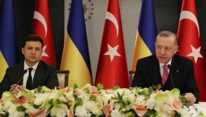 Karadeniz'in bir barış, huzur ve iş birliği denizi olmaya devam etmesi temel hedefimizdir