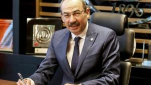 KTO Başkanı Gülsoy mart ayı ihracat rakamlarını değerlendirdi