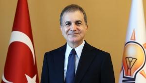 AK Parti Sözcüsü Çelik, Süper Lig'e yükselen Adana Demirspor'u kutladı