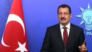 Ali İhsan Yavuz '' Sakarya'mıza hayırlı olsun