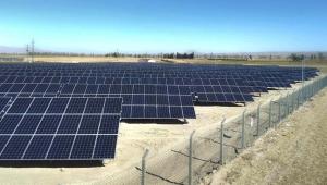 """""""Enerji panellerinin kurulumu için ihaleye çıkılıyor"""""""