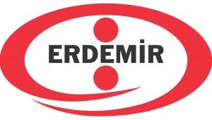 Erdemir'den Basın Açıklaması