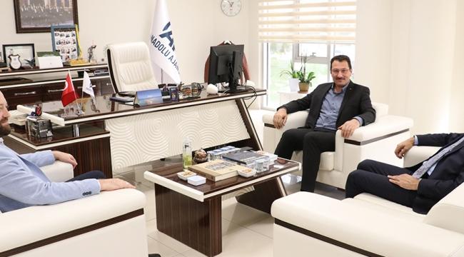 Ali İhsan Yavuz '' Türkiye'de seçimlerin erkene alınmasına ilişkin ortam söz konusu değildir ''
