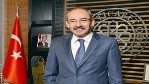Başkan Gülsoy ikinci çeyrek büyüme rakamlarını değerlendirdi