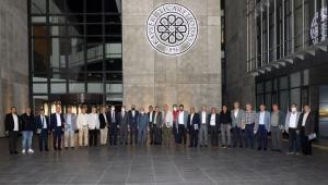KTO Başkanı Gülsoy: Ekonomiyi ayakta tutan üretimdir