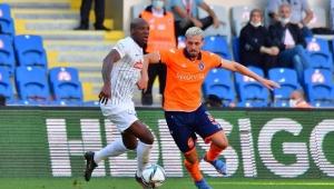 Medipol Başakşehir: 3 - Çaykur Rizespor: 0