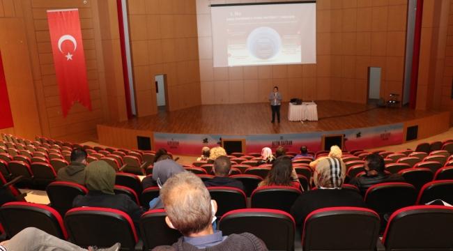 Safranbolu Belediyesinde İki Eğitim Birden