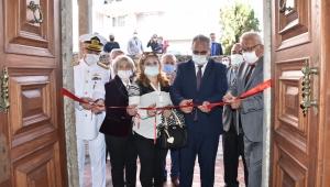 Taş Baskı Sergisi, Belediye Kent Müzesi'nde açıldı