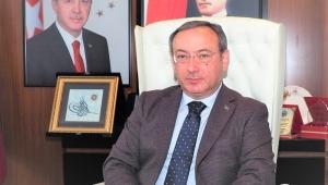 Çaykur Genel Müdürü Alim, Dünya Gazeteciler Günü'nü kutladı