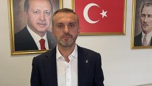 Erkan Kandemir, Safranbolu ve Karabük teşkilatlarını ziyaret ederek çeşitli görüşmeler yaptı.
