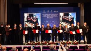 Trabzon ekonomisine güç katacak projeler hayata geçiyor
