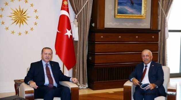 Milletvekili Özbakır ile çok özel röportaj