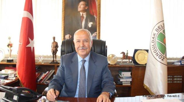 Akdemir Zonguldak'ın Düşman İşgalinden Kurtuluşu ve Uzunmehmet'i Anma Günü'nü kutladı
