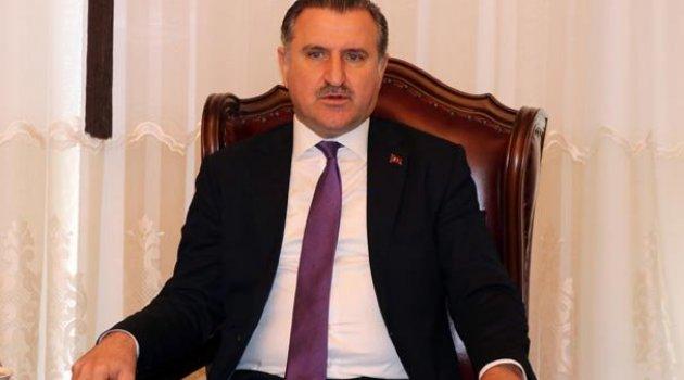 Bakan Osman Bak: AK Parti her zaman seçime hazır