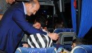 Bakan Soylu'dan Kurban Bayramı'nda yollara düşeceklere uyarı