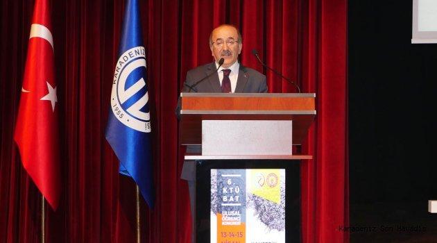 Başkan Gümrükçüoğlu TIP öğrencilerine seslendi