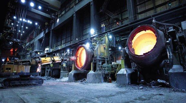 Dünyadan 50 çelik devi İstanbul'da buluştu