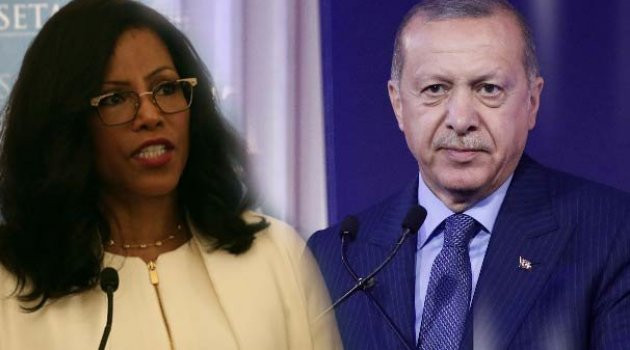 Efsane ismin kızından çok konuşulacak Erdoğan açıklaması!
