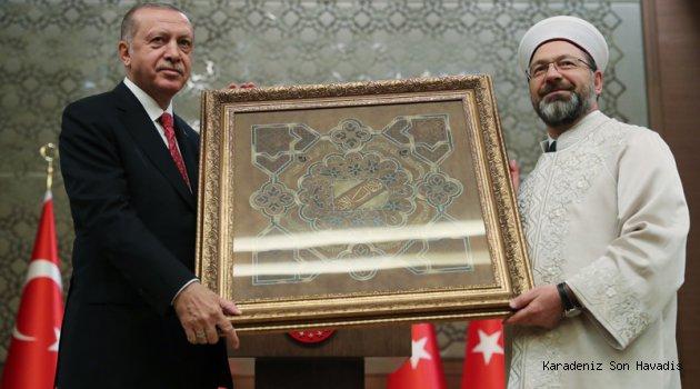 """""""FETÖ'NÜN CAN DAMARLARINI BİRER BİRER KESTİK"""""""