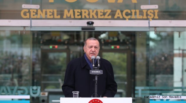 """""""Gençliğine değer vermeyen bir devlet ayakta kalamaz"""""""