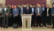 İYİ Parti istifaları CHP'yi karıştırdı! CHP'li vekil isyan etti...