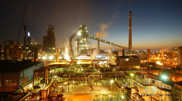 OYAK Maden Metalürji Grubu'ndan stratejik yatırım hamlesi