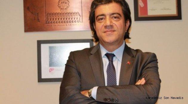 PROF. DR. SİNAN KARAOĞLU