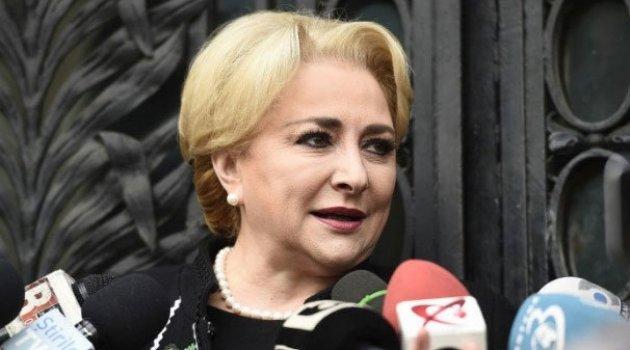 Romanya Başbakanı bugün Türkiye'ye geliyor