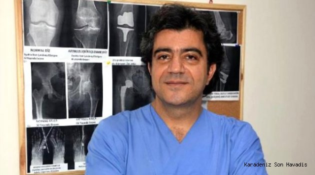 Röportaj : Prof.Dr.Sinan Karaoğlu