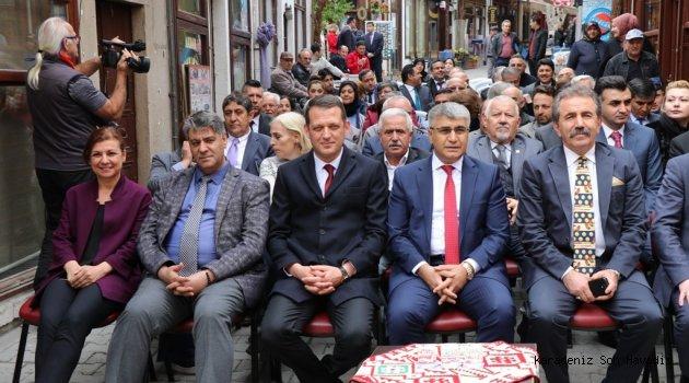 Safranbolu'da Turizm Haftası Etkinlikleri Başladı
