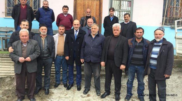 Sedat Özbakır Hedefimiz Marka Belediyecilik.