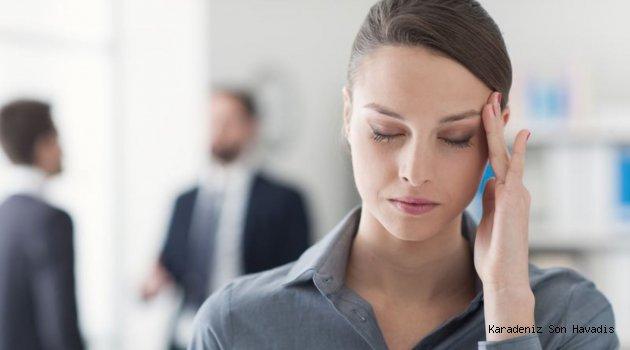 STRES İLE NASIL BAŞA ÇIKILIR ?