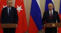 Cumhurbaşkanı Erdoğan: Silahsızlandırılmış bölge oluşturulacak!