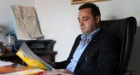 İMEF Başkanı Dr. Süleyman Basa'dan Getcontact Uyarısı