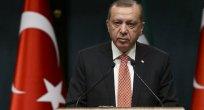 Cumhurbaşkanı Erdoğan, Ağrı'nın kurtuluş yıl dönümünü kutladı