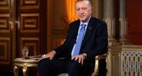 Cumhurbaşkanı Erdoğan depremle ilgili bilgi aldı!