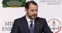 Bakan Albayrak: Nitelikli insan kaynağının oluşturulması gerekiyor